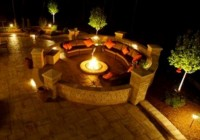 Outdoor Deck Lighting Ideas