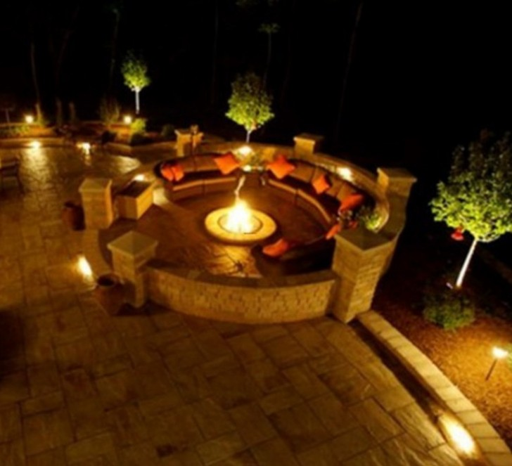 Permalink to Outdoor Deck Lighting Ideas