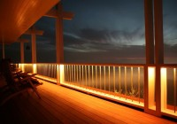 Outdoor Deck Lighting Options