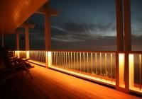 Outdoor Deck Lighting Options