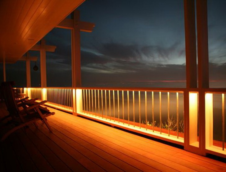 Permalink to Outdoor Deck Lighting Options