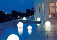 Outdoor Deck Lighting Solar