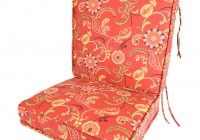 Outdoor Deep Seating Cushions Clearance