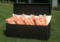 Outdoor Furniture Cushion Storage