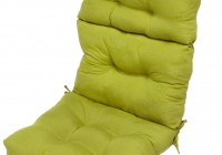 Outdoor High Back Chair Cushions Australia