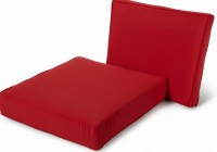 Outdoor Ottoman Cushion Replacement