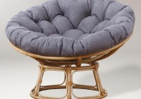 Outdoor Papasan Cushion Cover