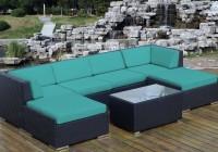 Outdoor Patio Furniture Cushions Sunbrella