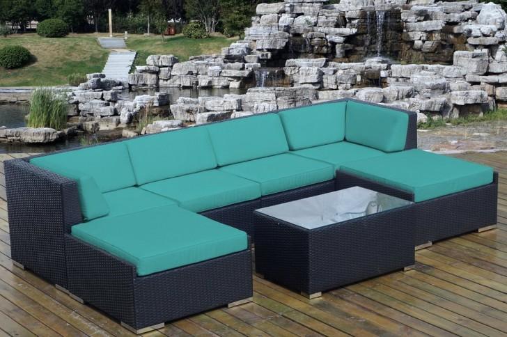 Permalink to Outdoor Patio Furniture Cushions Sunbrella