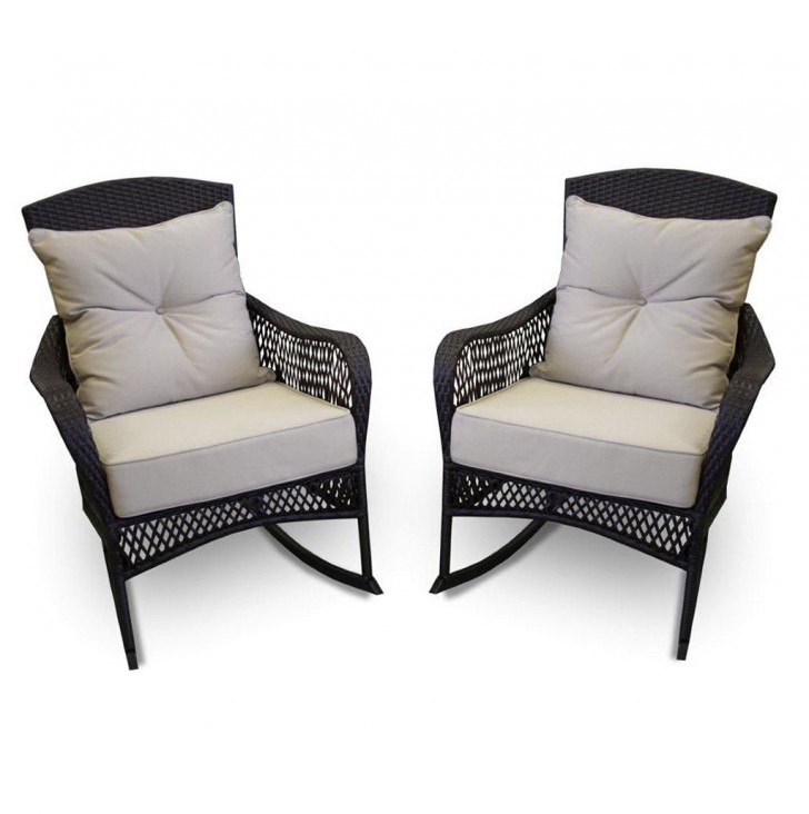 Permalink to Outdoor Rocking Chair Cushions Lowes