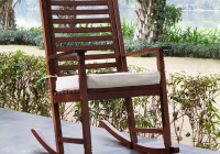 Outdoor Rocking Chair Cushions Sale