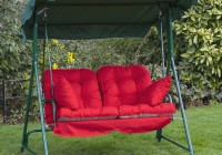 outdoor swing cushions canada