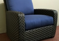 Outdoor Wicker Chair Cushions Clearance