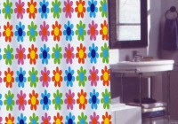 Oversized Shower Curtains Long