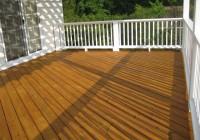 Paint Colours For Decks