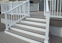 Painting A Deck Ideas