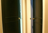 Painting Closet Doors Ideas