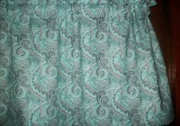Paisley Fabric For Curtains