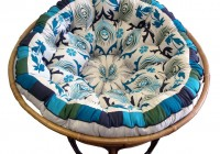 Papasan Chair Cushion Diy