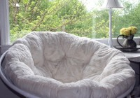 Papasan Cushion Cover Pier 1