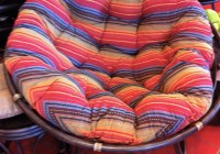 Papasan Cushion Covers Shop