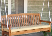 Patio Bench Cushions