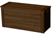 Patio Cushion Storage Boxes