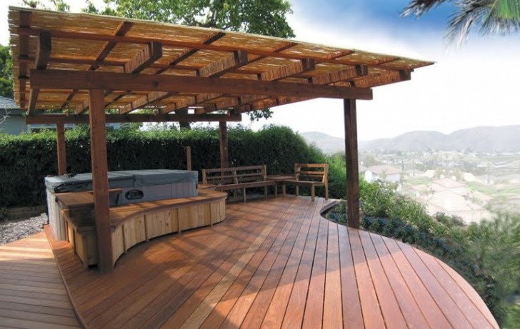 Permalink to Patio Deck Plans Free
