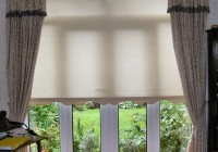 patio door curtains uk