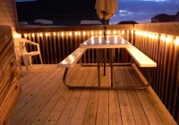 Patio Or Deck Cheaper