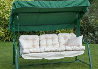 Patio Replacement Cushions Canada