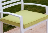 Patio Seat Cushions 20 X 24