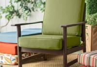 Patio Seat Cushions Clearance