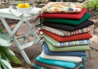 Patio Seat Cushions Sale
