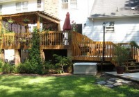 Patios And Decks On A Budget