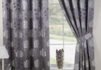 Patterned Blackout Curtains Uk