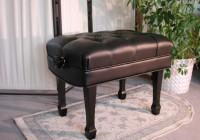 Piano Bench Cushion Pattern