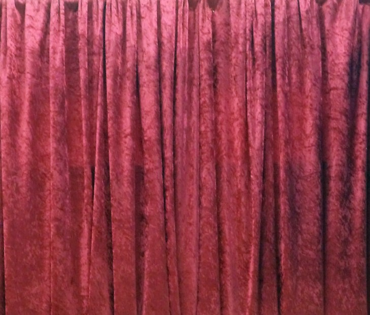 Permalink to Pink Velvet Curtains Ebay