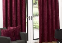 Pink Velvet Curtains Sale