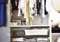 Pinterest Closet Organization Diy