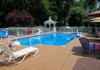 Pool Deck Plans Free