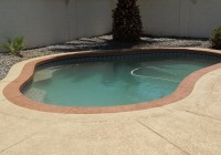 Pool Deck Repair Cost