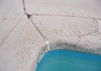 Pool Deck Repair Kit