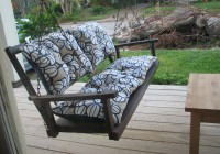 Porch Swing Cushions Lowes