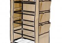 Portable Closet Storage Units