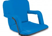 portable lumbar seat cushion