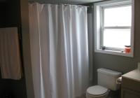 Pottery Barn Christmas Shower Curtain