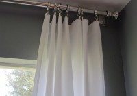 Pottery Barn Curtain Rod Mounting Hardware
