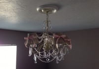 Pottery Barn Kids Chandelier