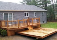 Pre Made Decks For Mobile Homes